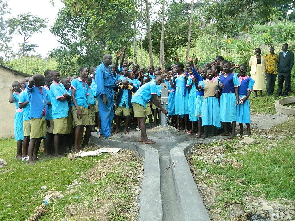 The Water Project : kenya4352-27-sidikho-handing-over-celebration