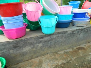 The Water Project : kenya4365-02-bucket-for-collecting-water
