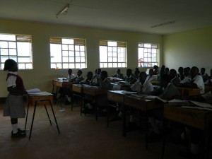 The Water Project : kenya4365-03-classroom
