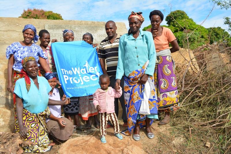 Photo of Twone Mbee Muselele I Sand Dam