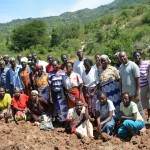 The Water Project: Kiluta Sand Dam -