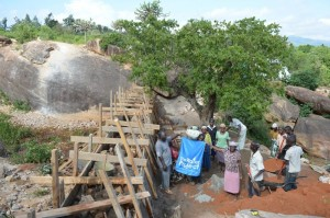The Water Project : kenya4385-03-kithuani-construction