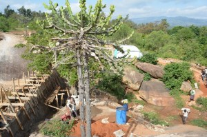 The Water Project : kenya4385-05-kithuani-construction