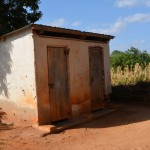 The Water Project: Molemuni Primary School -
