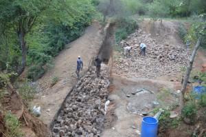 The Water Project : s-h-g-matoma-nyuma-kumi_progress_15-051dls_may-2015-17