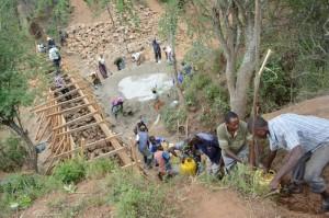 The Water Project : s-h-g-matoma-nyumba-kumi_progress_15-051-dls_may-2015-21