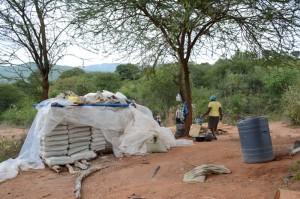 The Water Project : s-h-g-matoma-nyumba-kumi_progress_15-051-dls_may-2015-4