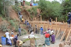 The Water Project : s-h-g-matoma-nyumba-kumi_progress_15-051-dls_may-2015-46