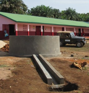The Water Project : sierraleone5070-43-concrete-construction