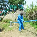The Water Project: Sheywe Primary School Rehabilitation -