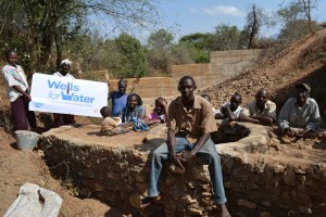 The Water Project : kenya4312-04-matoma-excavation-complete