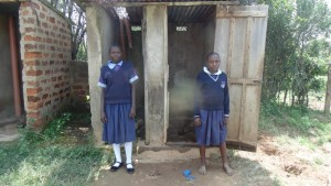 The Water Project : kenya4326-95-old-latrines