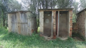 The Water Project : kenya4326-96-old-latrines