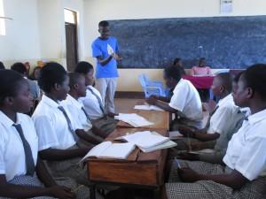 The Water Project : kenya4365-19-samitsi-girls-community-education