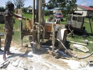The Water Project : kenya4365-21-samitsi-girls-drilling