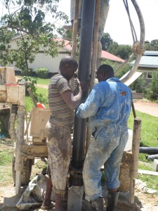 The Water Project : kenya4365-24-samitsi-girls-drilling