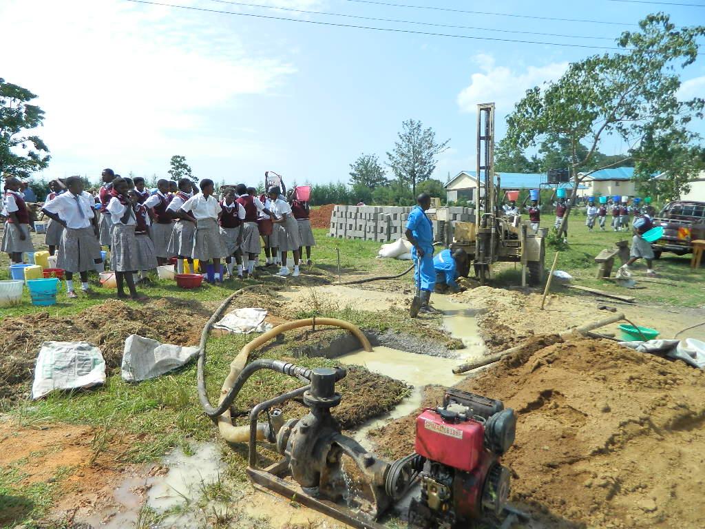 The Water Project : kenya4365-30-samitsi-girls-drilling-work-on-progress