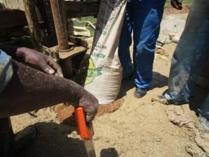 The Water Project : kenya4365-32-samitsi-girls-drilling