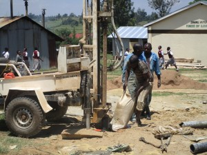 The Water Project : kenya4365-33-samitsi-girls-drilling