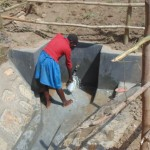 The Water Project: Muraka Community -