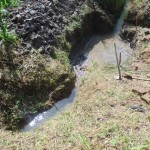 The Water Project: Paulo Spring Protection Project -