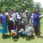 The Water Project: Mumuli Community -  Community Members