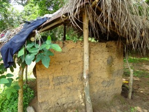 The Water Project : sierra-leone5066-13-latrine