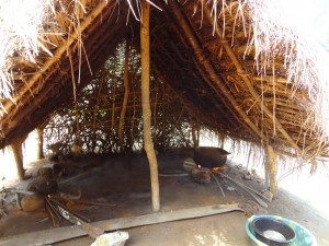 The Water Project : sierra-leone5066-18-kitchen-area