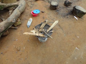 The Water Project : sierraleone5061-10-dirty-kitchen-area-2