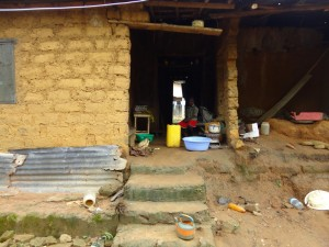 The Water Project : sierraleone5061-17-improved-kitchen