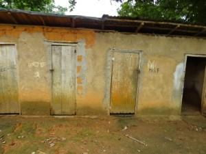 The Water Project : sierraleone5061-22-latrine-4