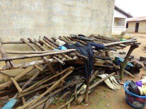 The Water Project : sierraleone5061-27-wood-for-cooking