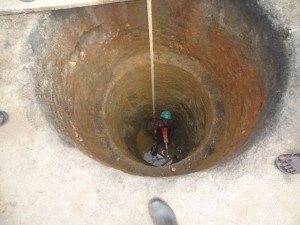 The Water Project : uganda684-11-waiga-excavation