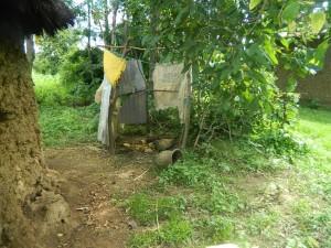 The Water Project : kenya4338b-53-bathroom