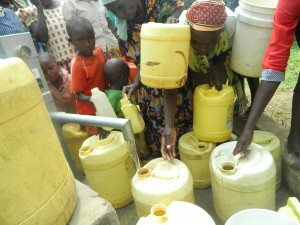 The Water Project : kenya4338b-93-handing-over