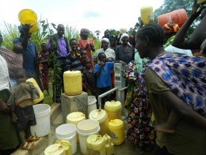 The Water Project : kenya4338b-94-handing-over