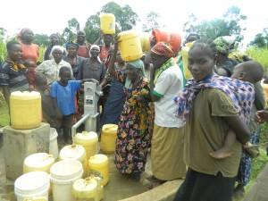 The Water Project : kenya4338b-95-handing-over