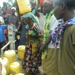 The Water Project: Mutsuma Community Well Rehabilitation Project -