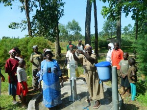 The Water Project : kenya4354-66-emusiliba-community-handing-over