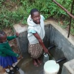 The Water Project: Emusala Community, Otsimi Spring -
