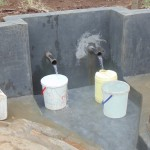 The Water Project: Mumuli Community -  Completed Project