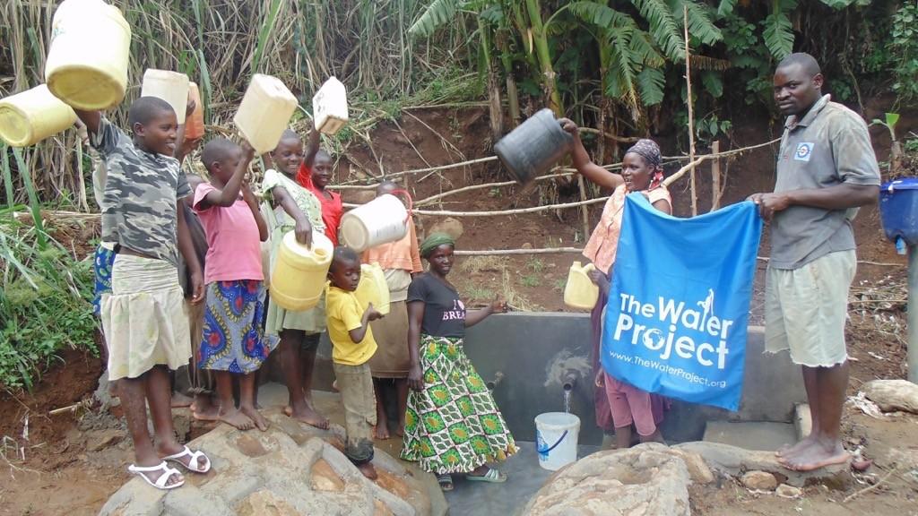 Photo of Mumuli Community