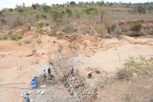The Water Project : kenya4388-07-itoo-shg-sd-progress