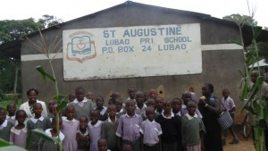 The Water Project : kenya4404-01-students