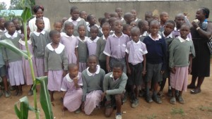 The Water Project : kenya4404-02-students