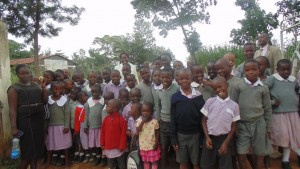 The Water Project : kenya4404-03-students