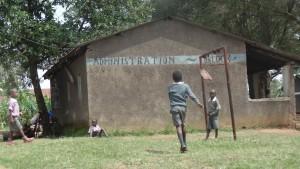 The Water Project : kenya4404-07-school-building