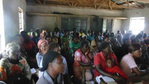 The Water Project : kenya4404-12-parents-meeting