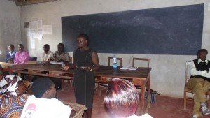 The Water Project : kenya4404-14-parents-meeting