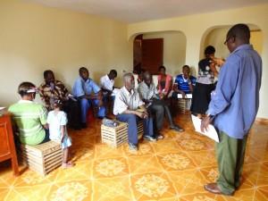 The Water Project : sierraleone5061-106-teacher-teaching-back